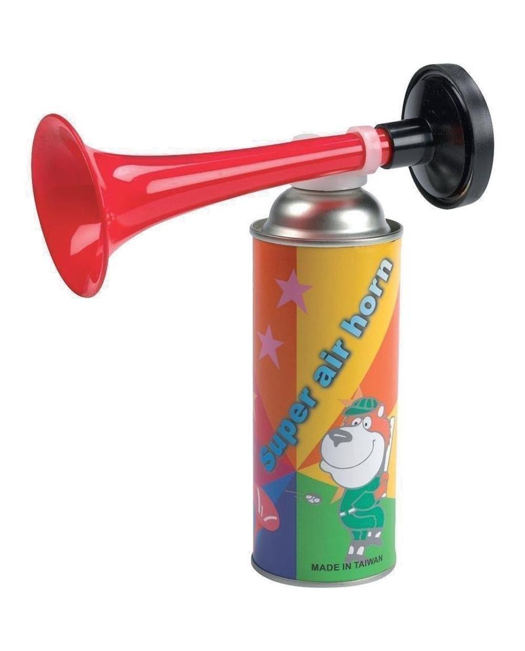 Gas Air Horn
