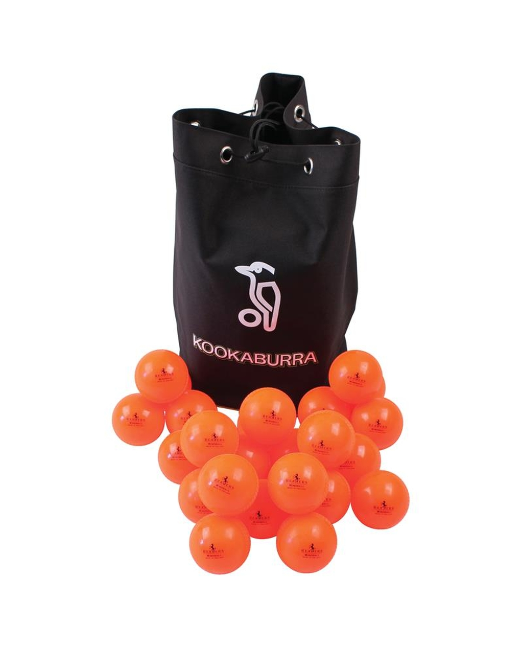 Readers Windball Cricket Bag - Includes 6 Balls
