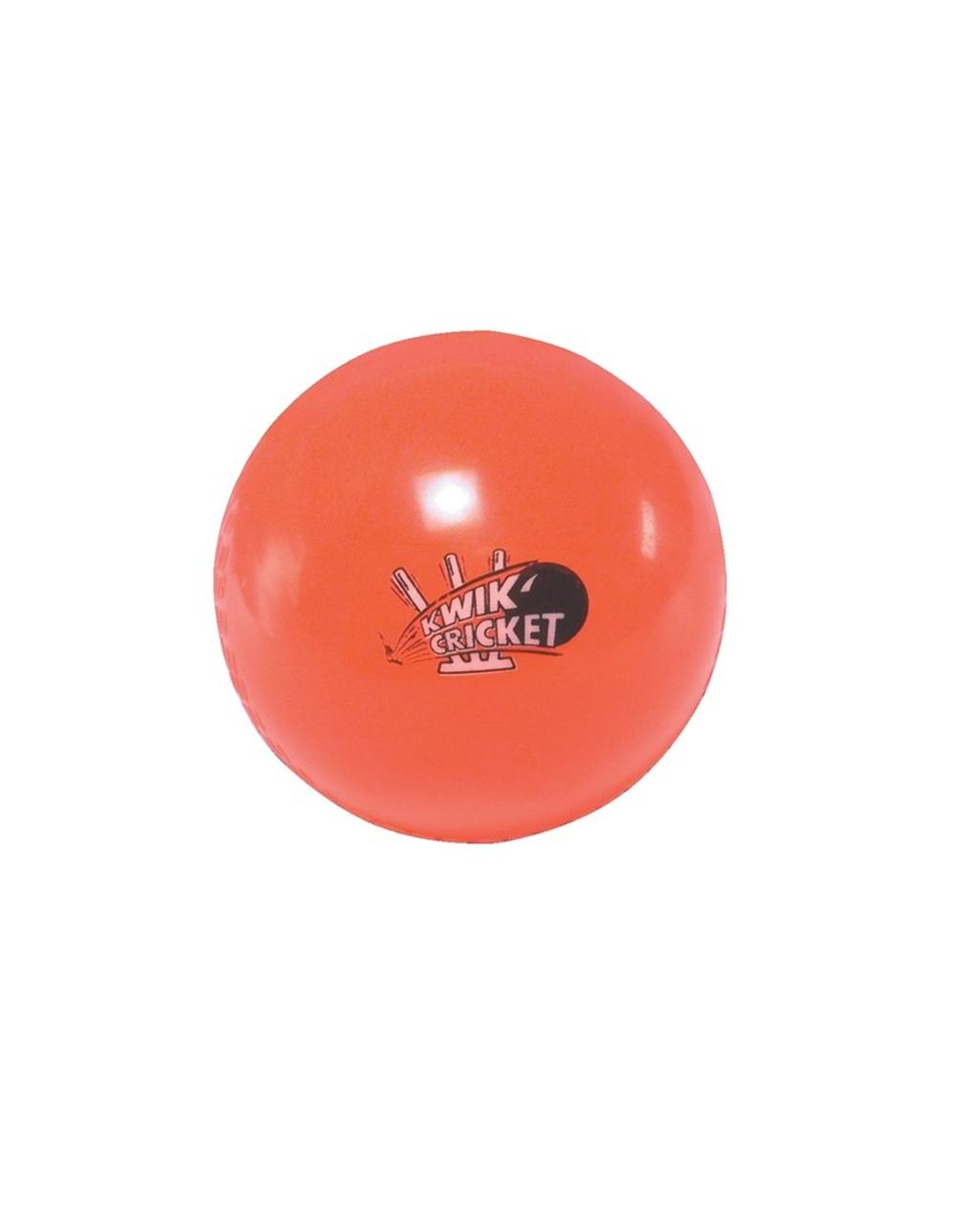 Kwik Cricket Ball