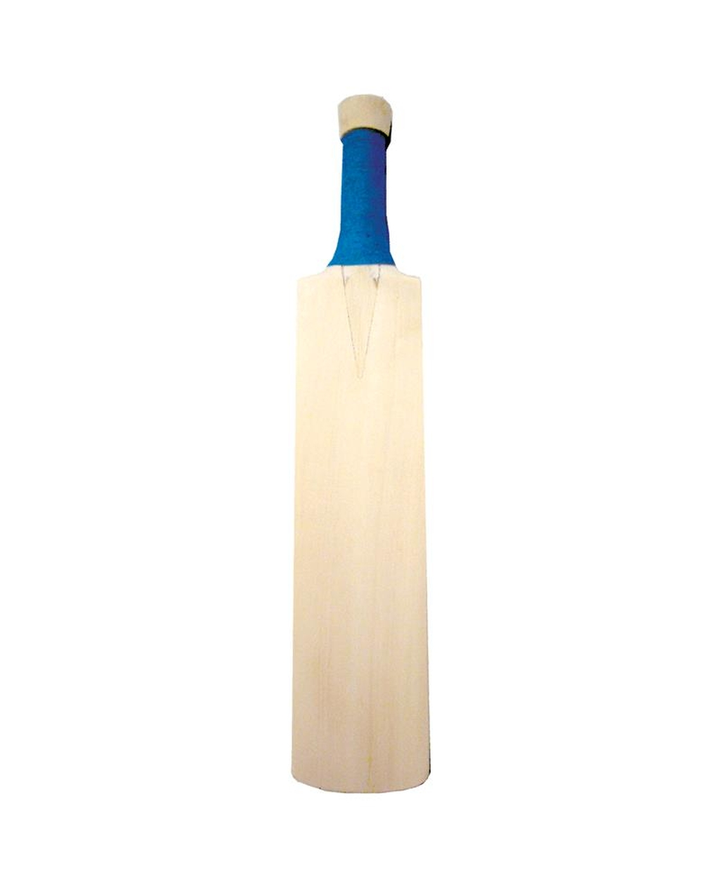 Rubber Grip Flat Rounders Bat