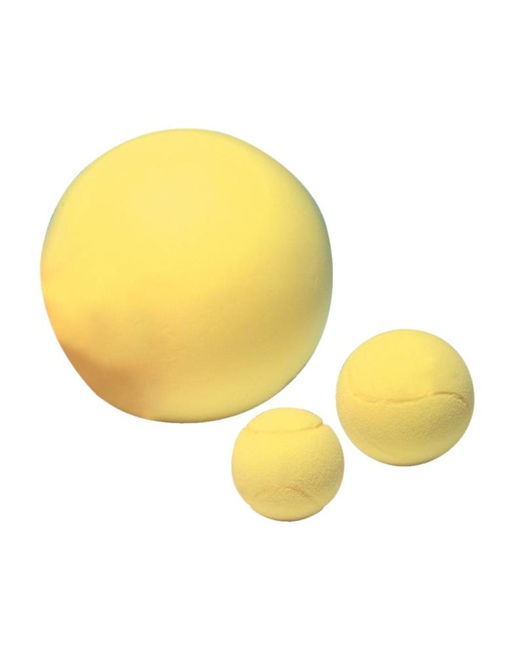 Soft Sponge Foam Ball 20cm