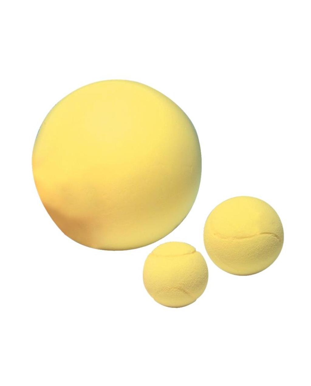 Soft Sponge Foam Ball 7cm