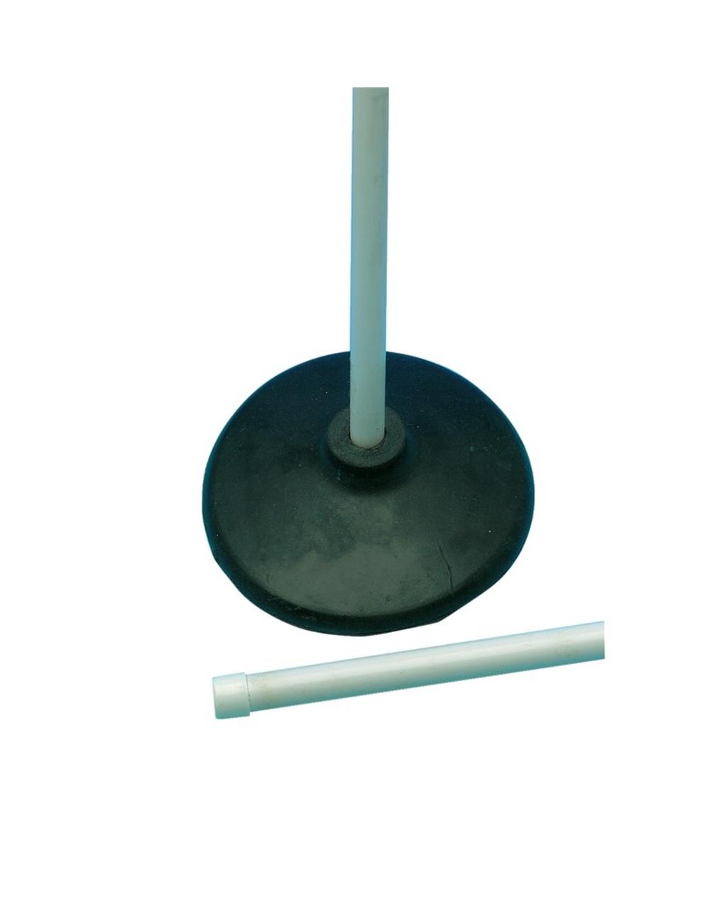 Rounders Pole
