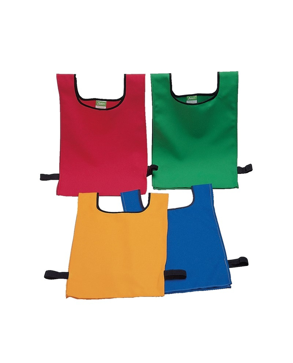 Training Bib - Red