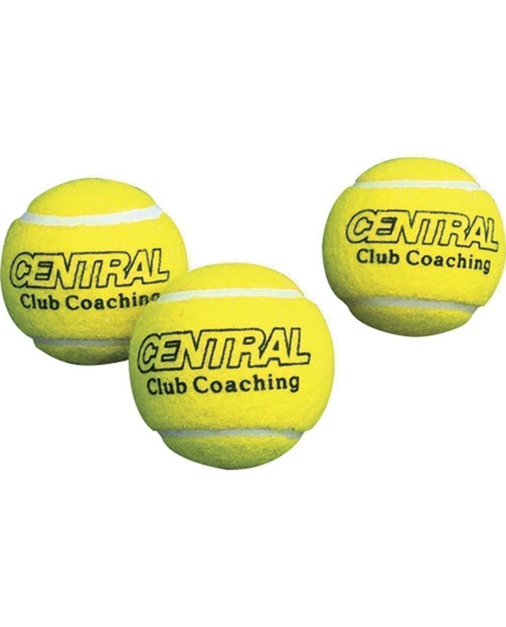 Coaching Tennis Balls
