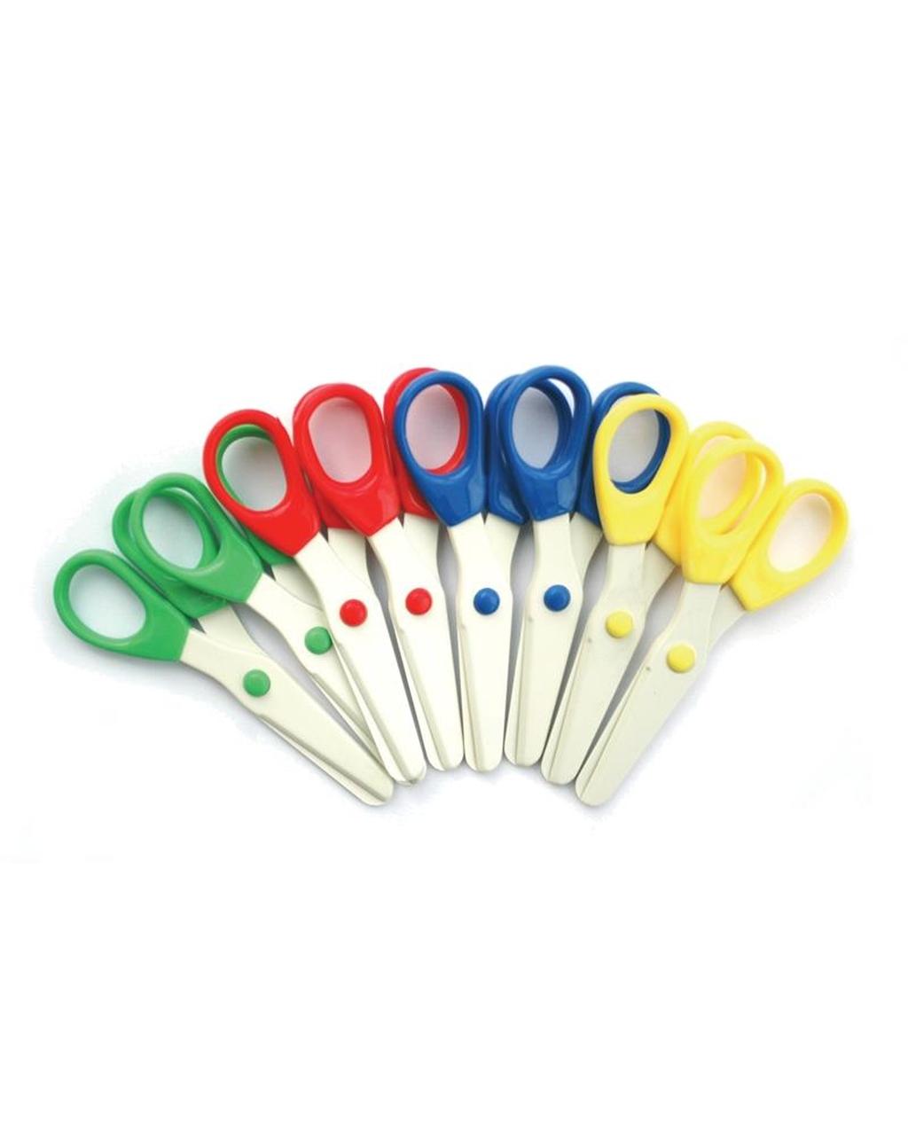 Childrens Safety Scissors 120mm