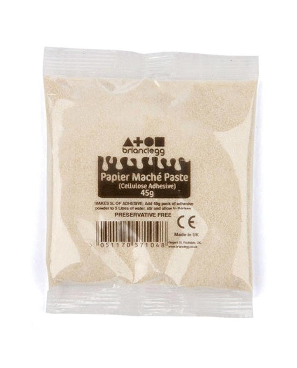 Cellulose Paste Mix 45g