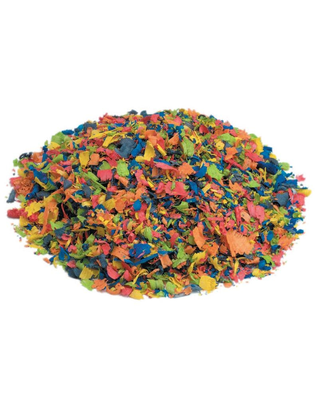 Coloured Wood Chippings 100g