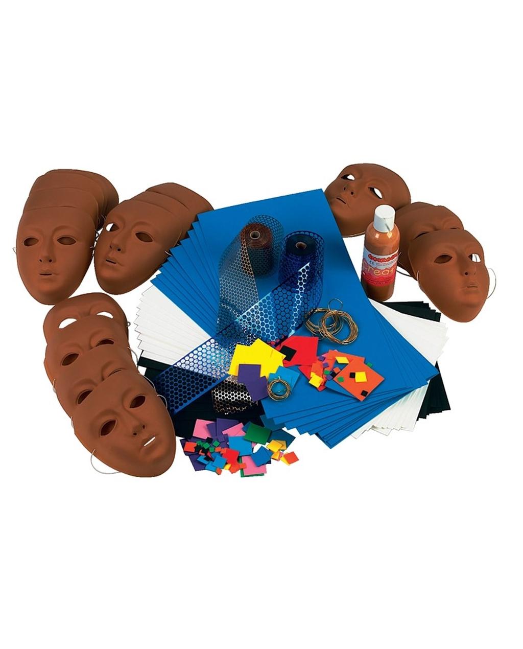 Egyptian Mask Classpack