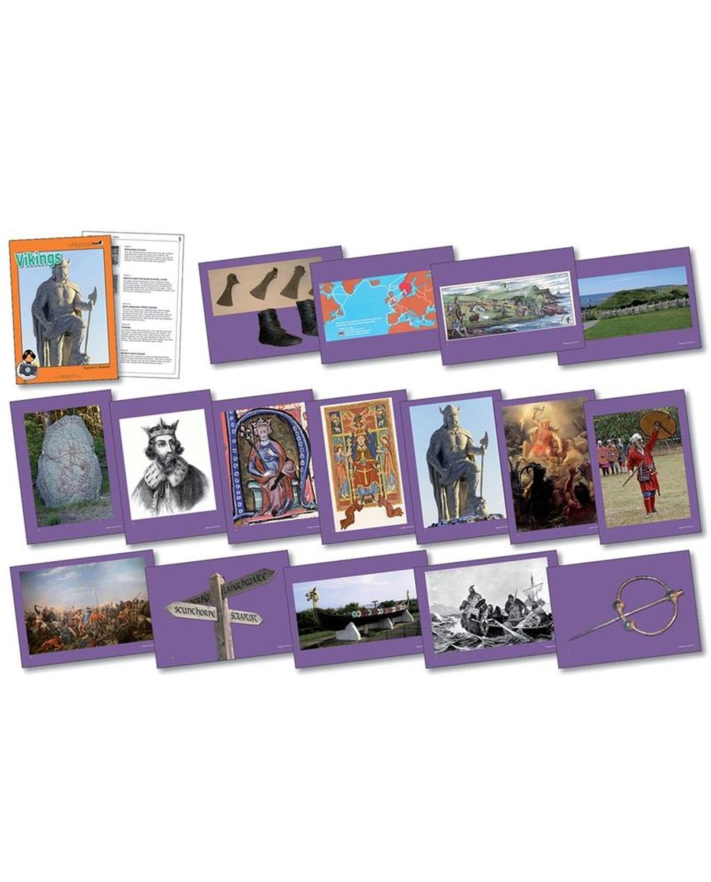 Vikings Photopack
