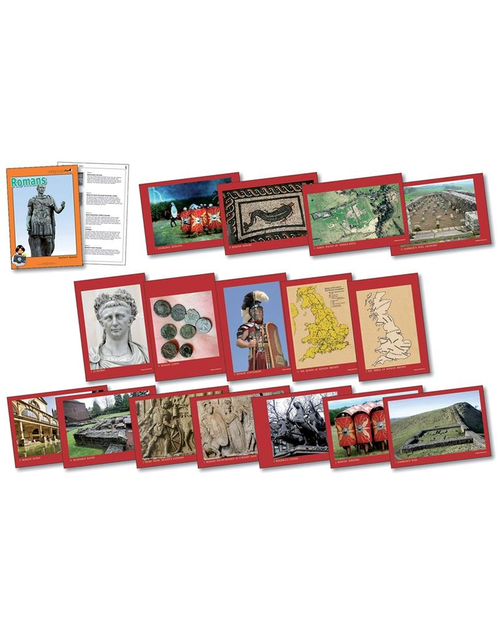 Romans Photopack