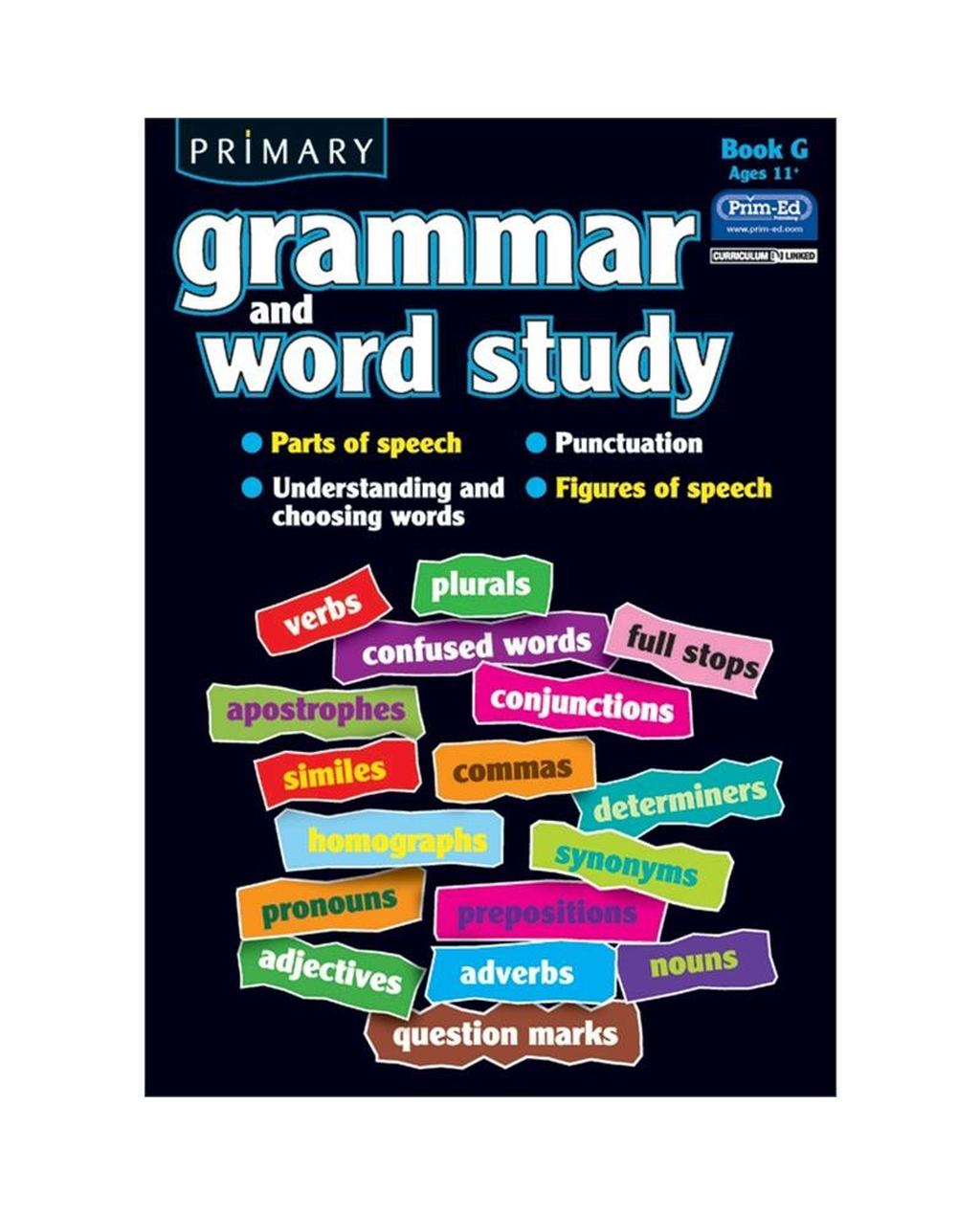 Grammar and Wordstudy G