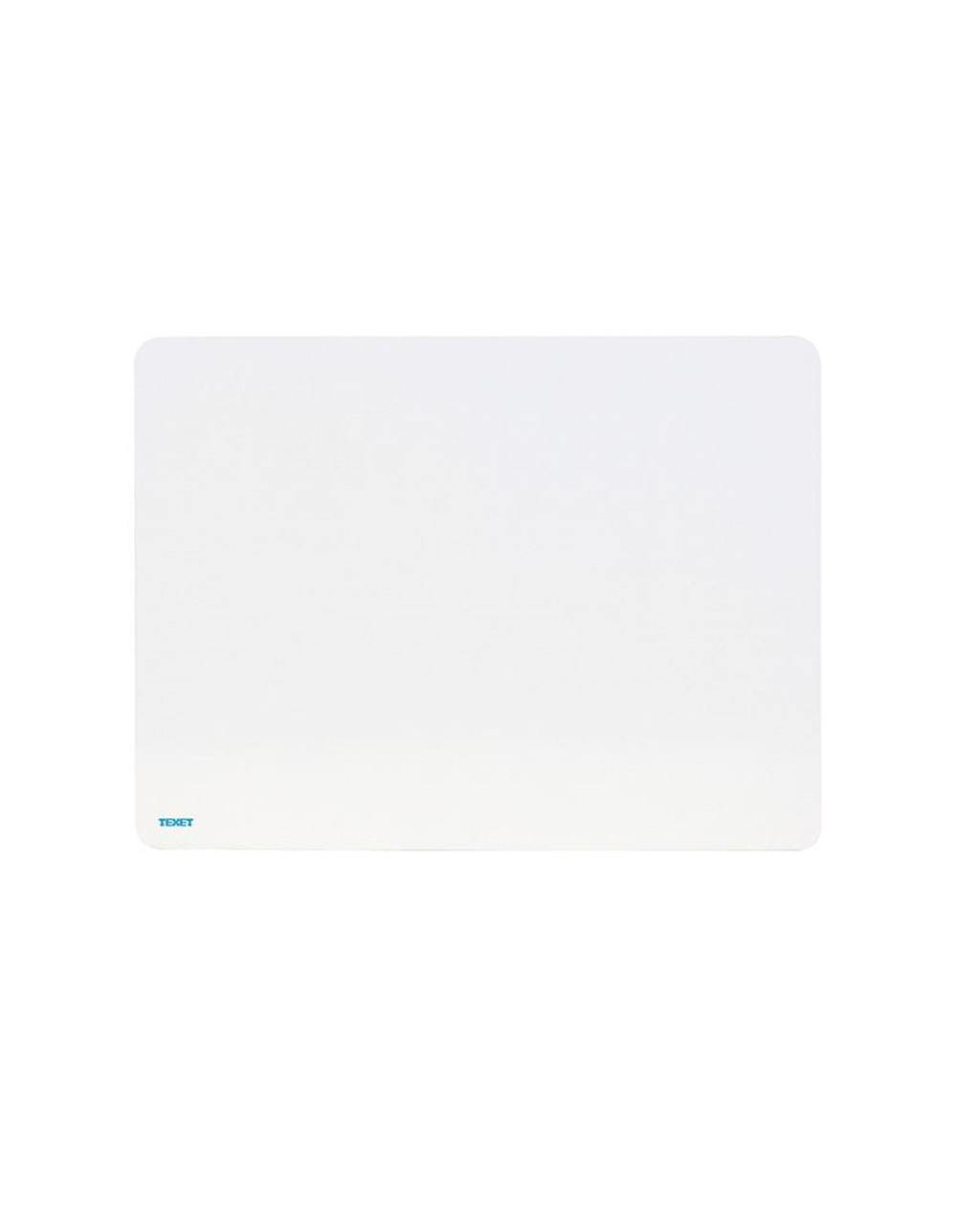 A4 Plain Whiteboards