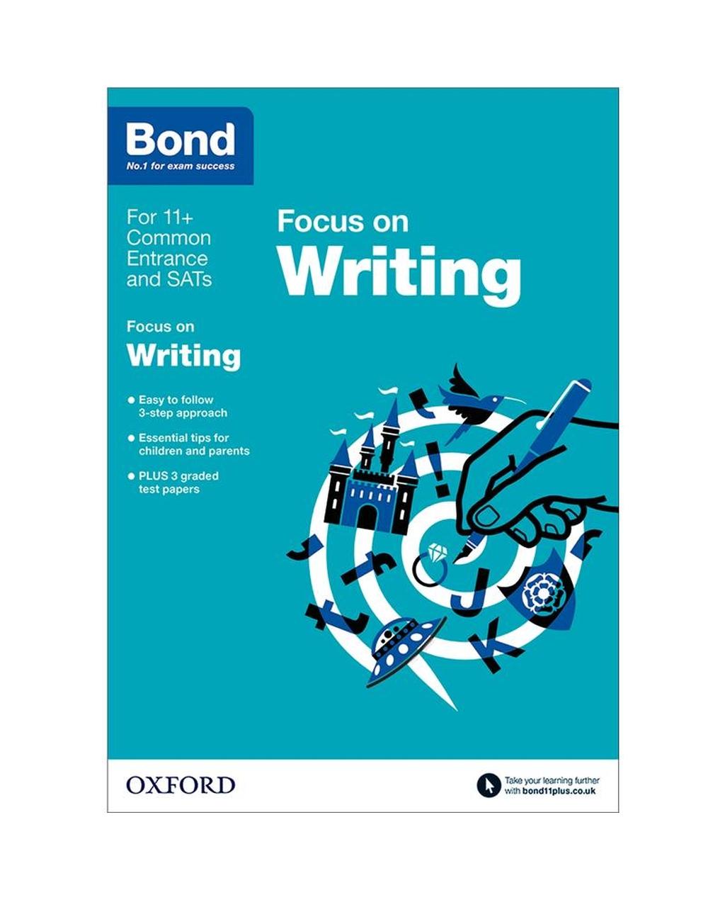 Bond Focus on Writing