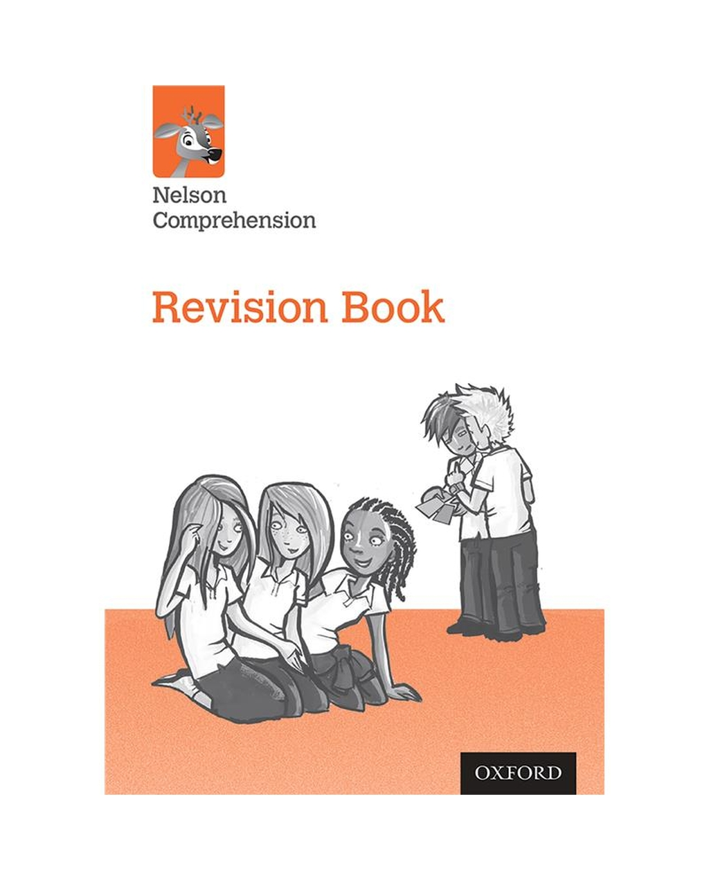Nelson Comprehension Revision Book
