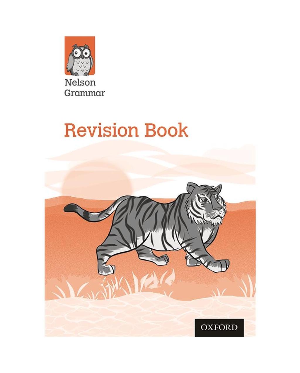 Nelson Grammar Revision Book