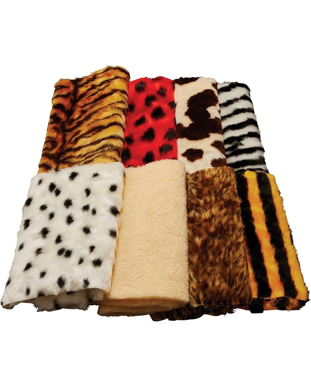 Animal Print Fabric 300mm x 1.5m