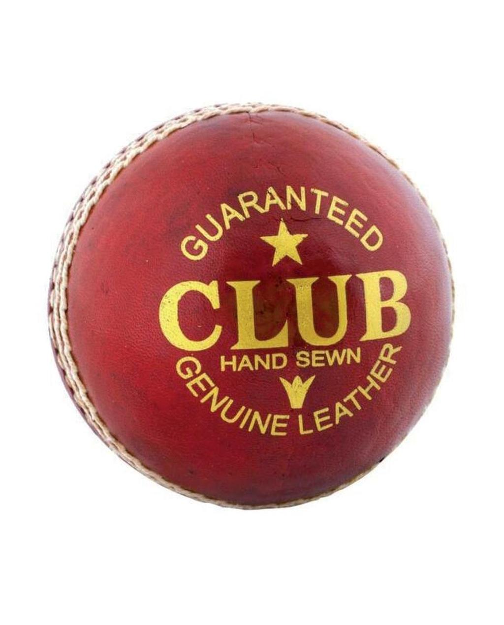 Match Quality Cricket Ball