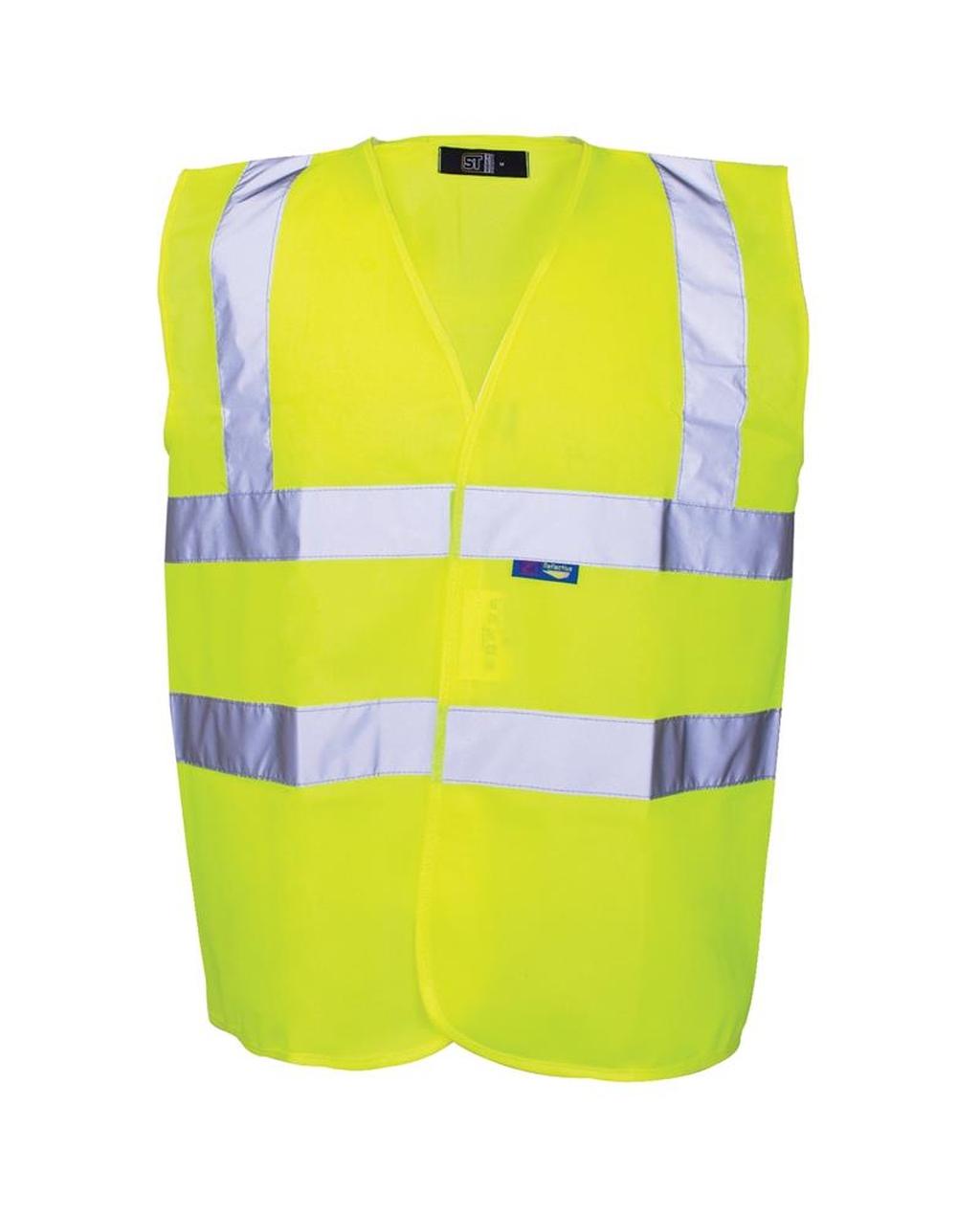 Hi Vis Vest - Yellow, Small