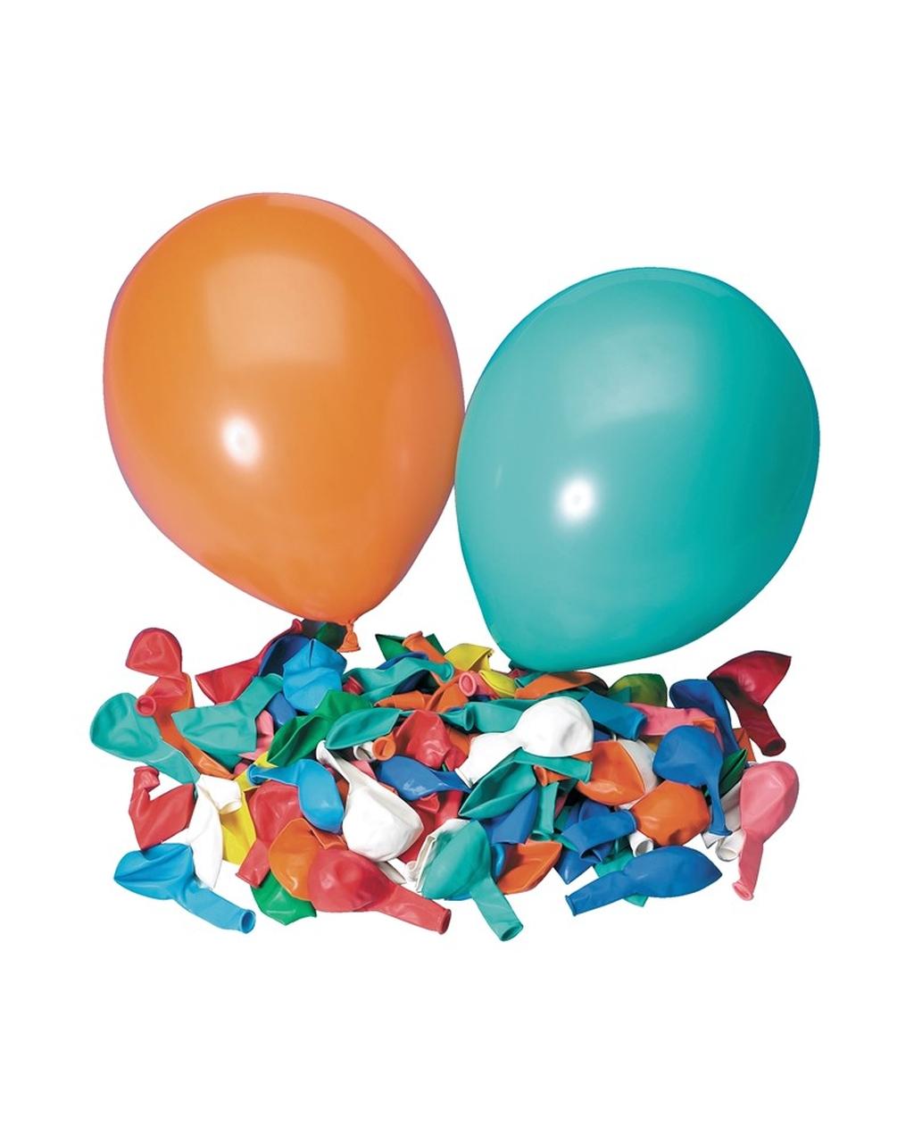 Balloons - Round