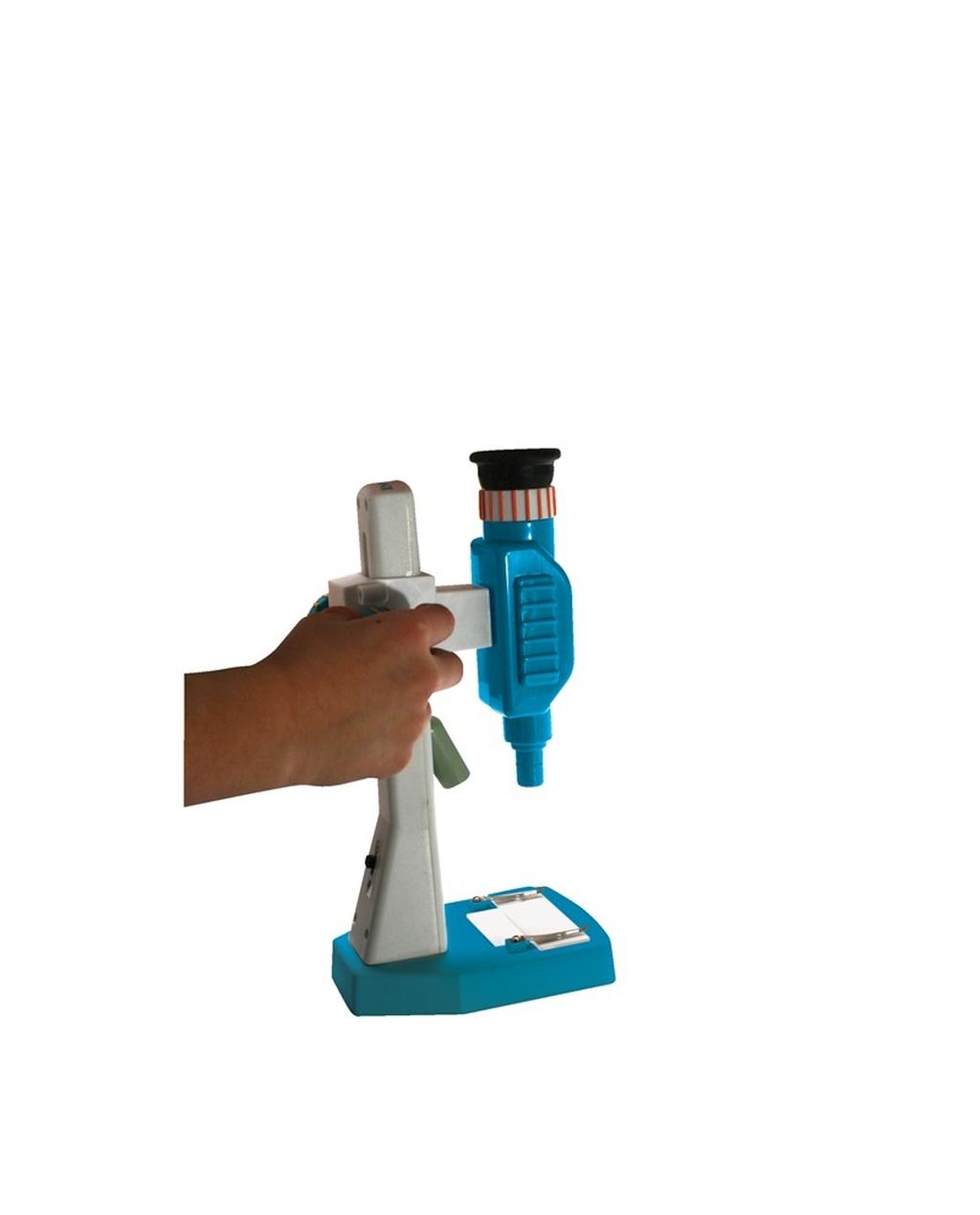 Junior Microscope Kit
