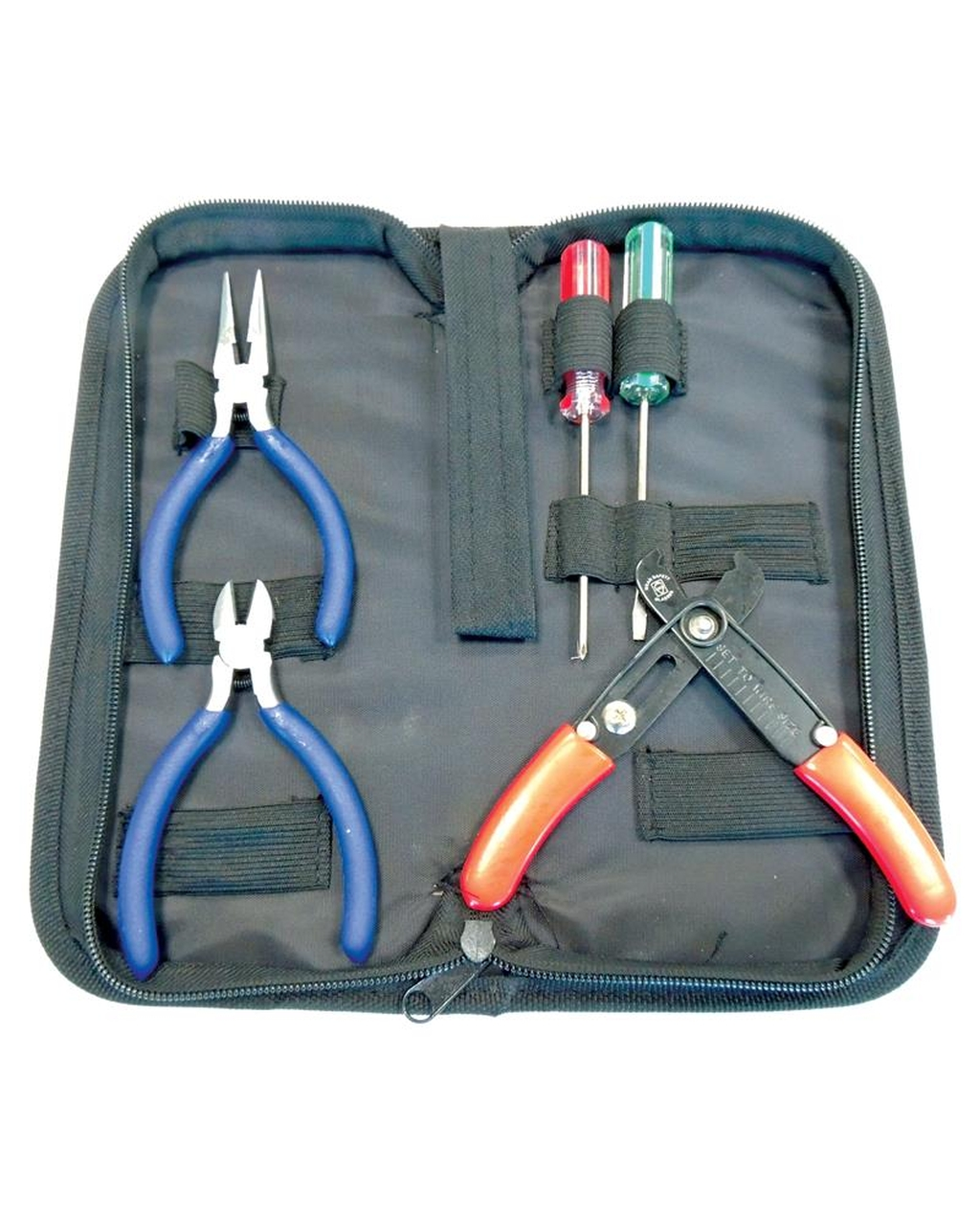 Basic Electronics Tool Kit