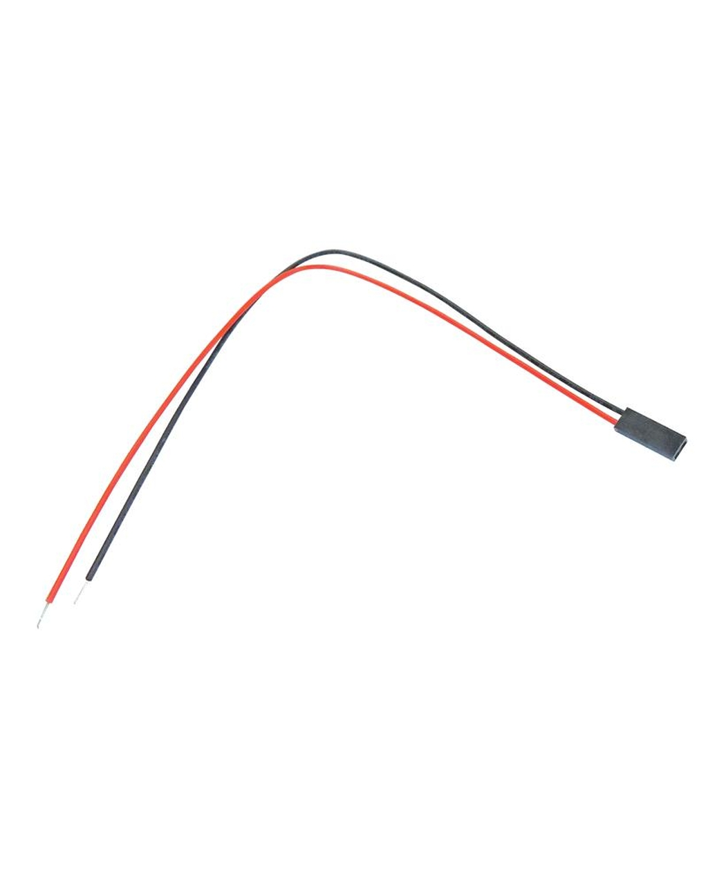2.54mm LED Holder Solderless