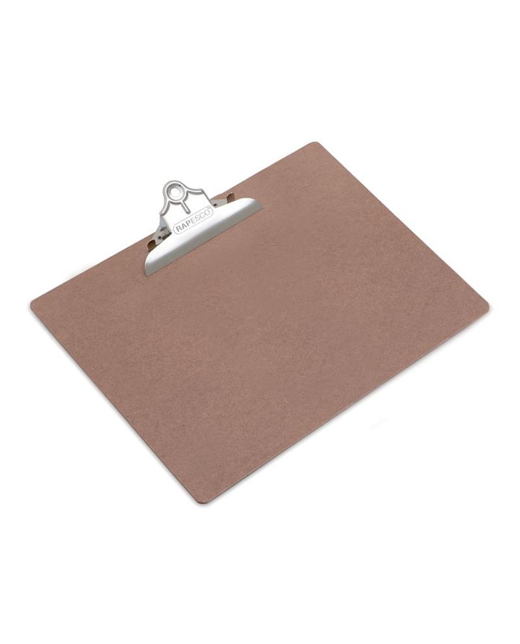 A3 Landscape Hardboard Clipboard