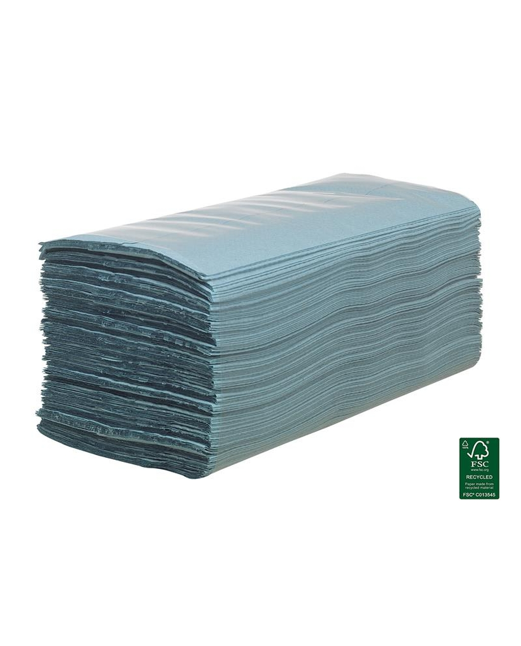 1Ply Economy Hand Towels 12 pack